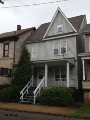 433 3rd Ave, Altoona, PA 16602