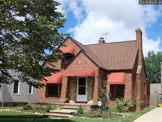 6102 Orchard Grove Ave, Cleveland, OH 44144