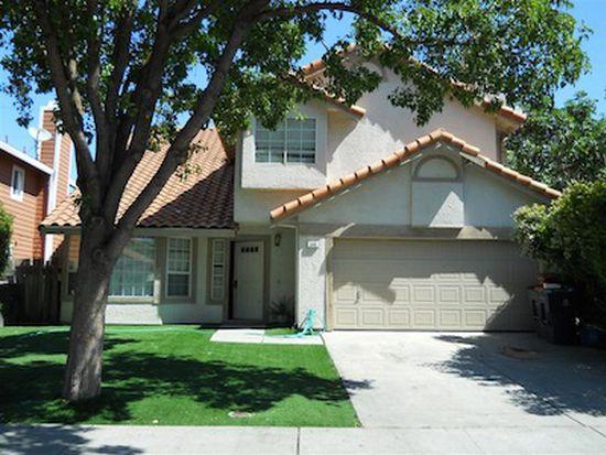 245 San Simeon Way, Tracy, CA 95376