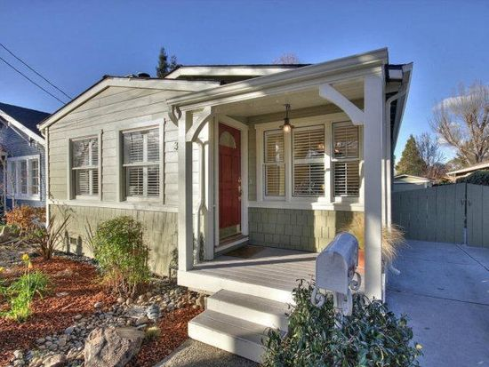 363 Hull Ave, San Jose, CA 95125