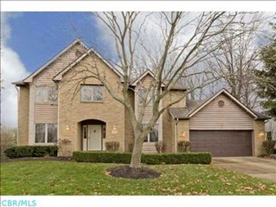 855 Ludwig Dr, Columbus, OH 43230