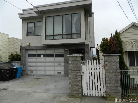 319 Thornton Ave, San Francisco, CA 94124