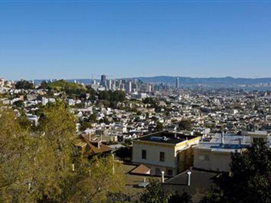 151 Villa Ter, San Francisco, CA 94114