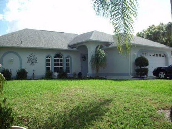 2261 Thompson Rd, Alva, FL 33920