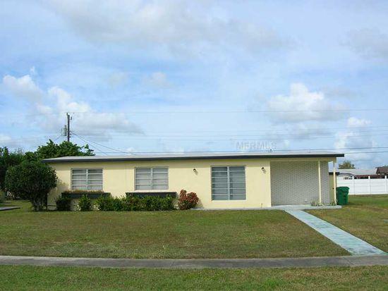 2441 Starlite Ln, Port Charlotte, FL 33952