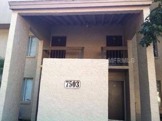 7503 Presley Pl # 81, Tampa, FL 33617