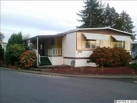 2232 42nd Ave SE UNIT 599, Salem, OR 97317