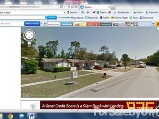 2633 Kinnon Dr, Orlando, FL 32817