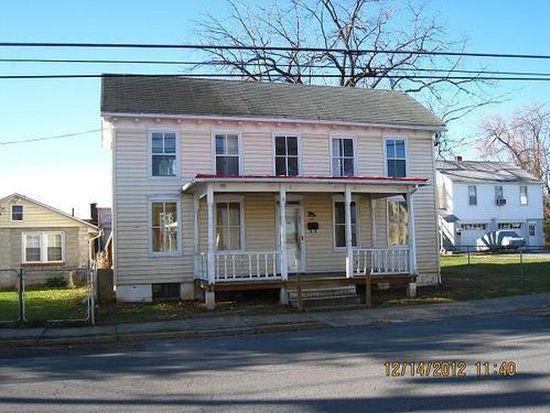 17 Jackson Ave, Winchester, VA 22601