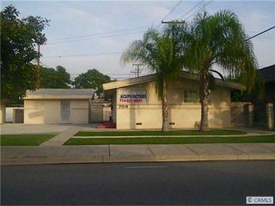 706 S Euclid St, Anaheim, CA 92802