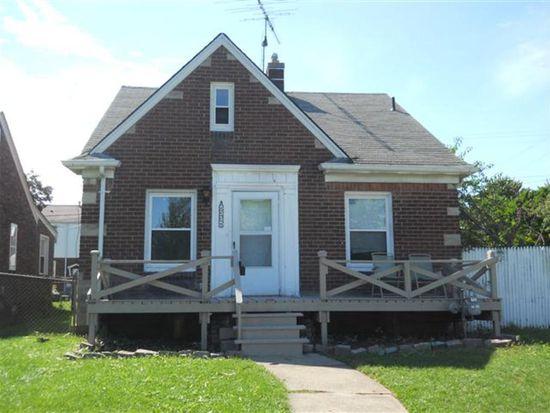 5315 Lodewyck St, Detroit, MI 48224