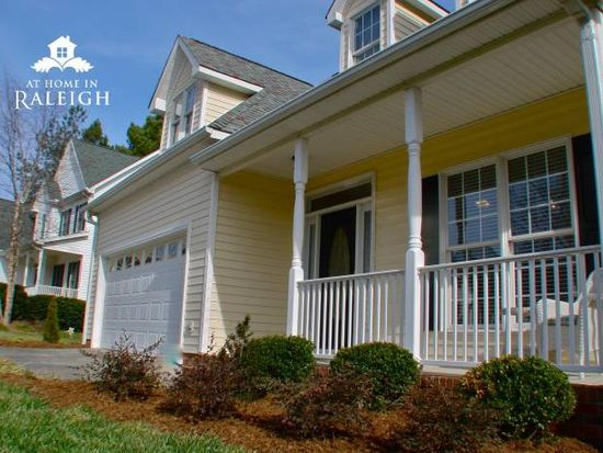 9432 White Carriage Dr, Wake Forest, NC 27587