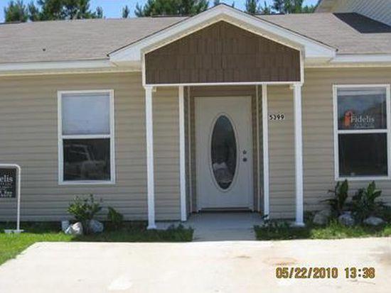 5399 Quail Creek Cir, Biloxi, MS 39532