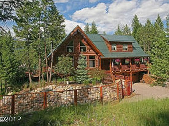 130 Spotted Fawn Ln, Kalispell, MT 59901