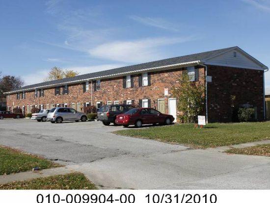 4839 Rossmoor Pl, Columbus, OH 43220