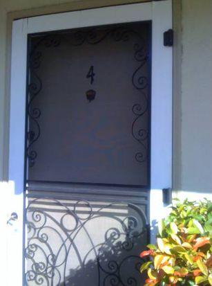 450 Roosevelt Ave APT 4, Redwood City, CA 94061