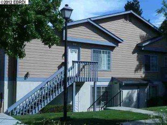 200 Glenwood, Hercules, CA 94547
