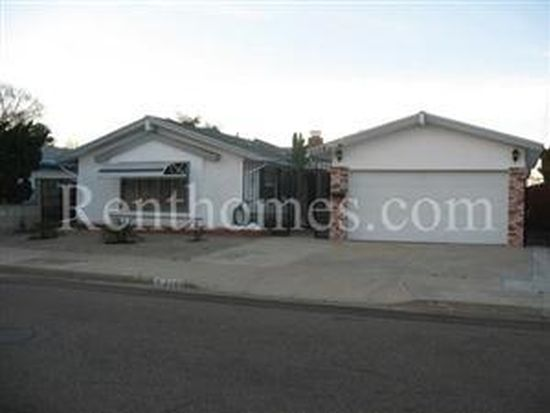 2754 Powhatan Ave, San Diego, CA 92117