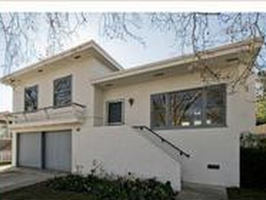 1724 Alameda De Las Pulgas, Redwood City, CA 94061