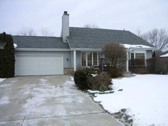 4144 W Martinton Dr, Franklin, WI 53132