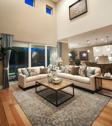Evanston II - The Preserve at Corkscrew by Pulte Homes