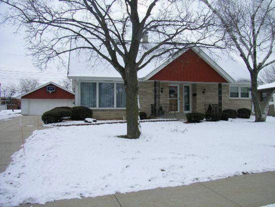 3763 S Massachusetts Ave, Milwaukee, WI 53220
