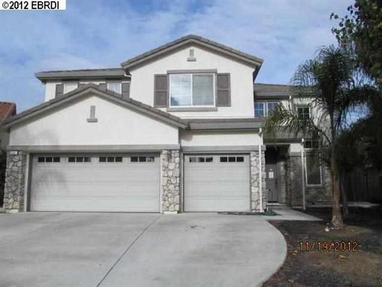 1389 Stonehaven Dr, Brentwood, CA 94513