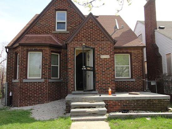 18696 Dwyer St, Detroit, MI 48234