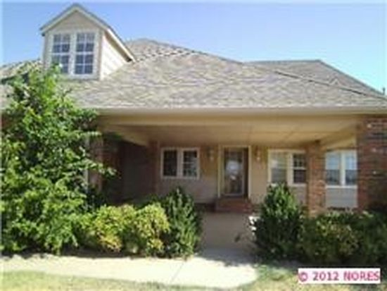 23270 W Skelly Rd, Haskell, OK 74436