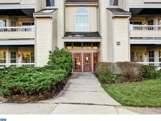 104 Heritage Blvd APT 11, Princeton, NJ 08540