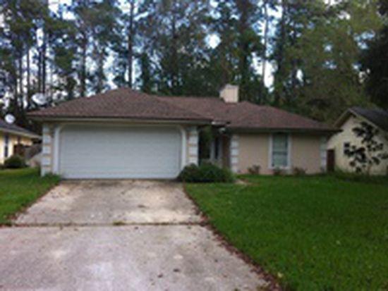 11573 Saint Josephs Rd, Jacksonville, FL 32223
