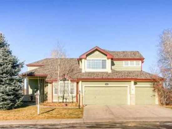 16057 Whitestone Dr, Parker, CO 80134