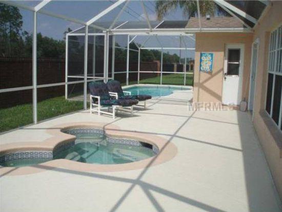 8053 White Crane Ct, Kissimmee, FL 34747