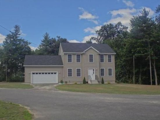 53 Pine Ave, Manchester, NH 03103