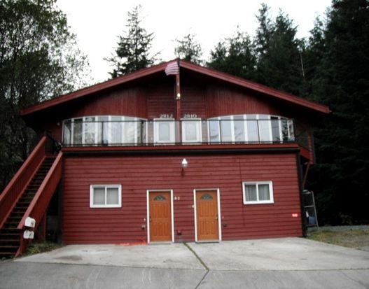 2810 John St, Juneau, AK 99801