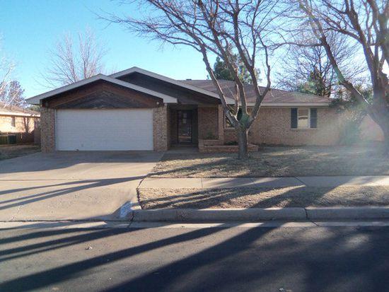 5413 90th St, Lubbock, TX 79424