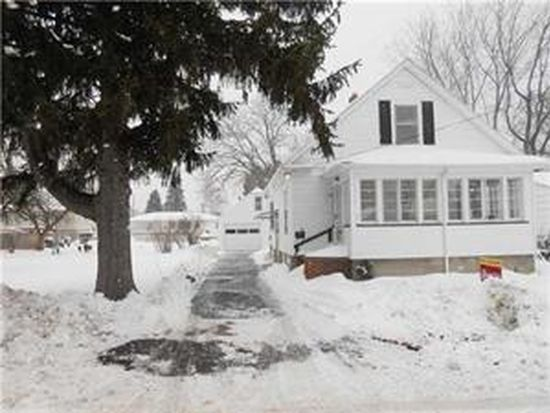 305 N Park Dr, Rochester, NY 14609