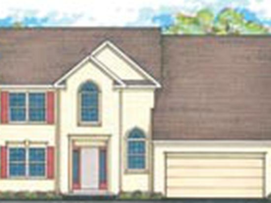 2014 Meadow Lane Dr, Greensburg, PA 15601