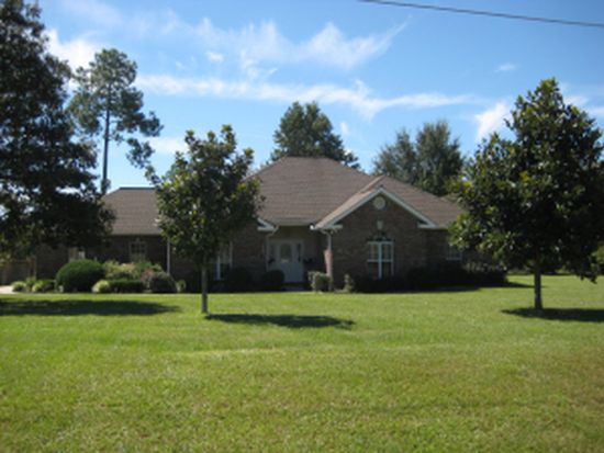 472 Beaver Lake Rd, Purvis, MS 39475