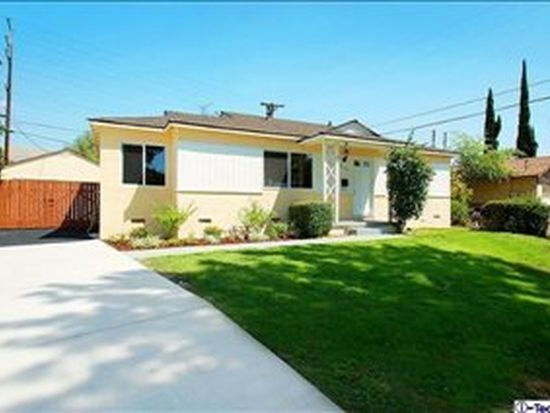 8100 Teesdale Ave, North Hollywood, CA 91605