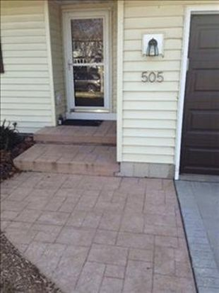 505 Seven Nations Dr, Madison, WI 53713