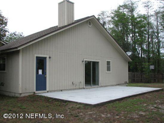 8032 Honeysuckle Ln, Jacksonville, FL 32244