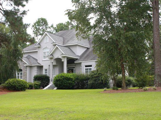 102 Leafwood Dr, Goldsboro, NC 27534