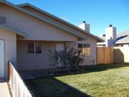 22109 Golden Star Blvd APT A, Tehachapi, CA 93561