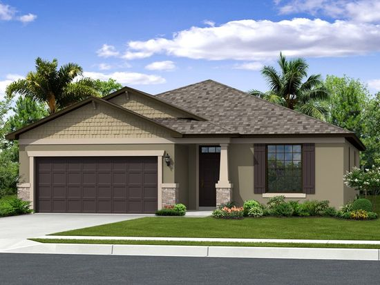 Atwater - Magnolia Park by Centex Homes