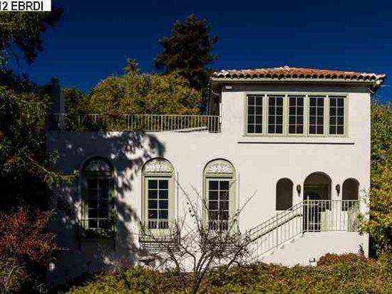 1951 Thousand Oaks Blvd, Berkeley, CA 94707