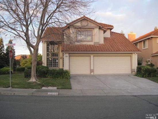 302 Glenview Cir, Vallejo, CA 94591