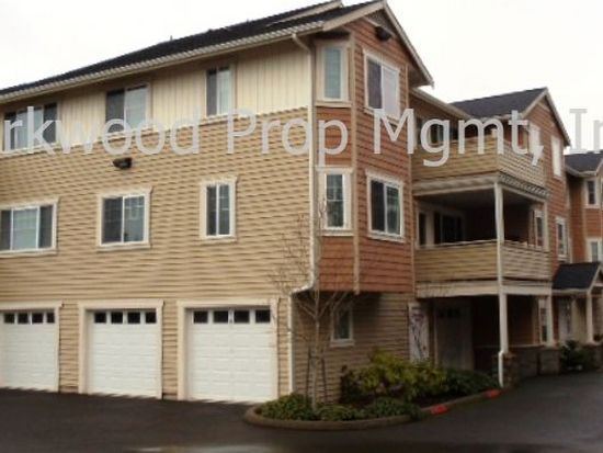 13507 97th Ave E UNIT 202, Puyallup, WA 98373