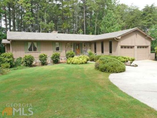 6100 Shadburn Ferry Rd, Buford, GA 30518