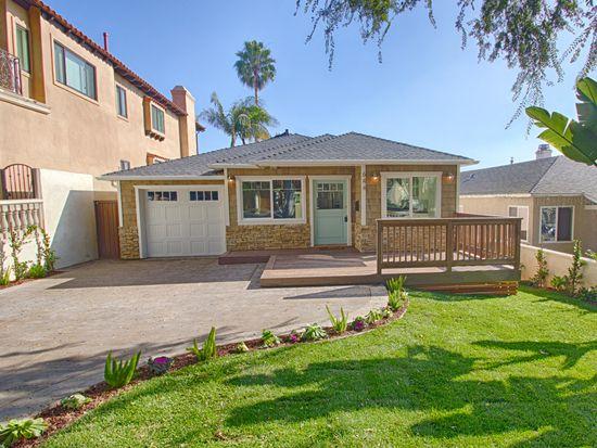 644 S Irena Ave, Redondo Beach, CA 90277